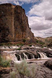 Upper Palouse Falls