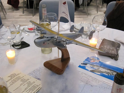 Pan Am Dixie Clipper Reunion in Monaco & Provence Trip
