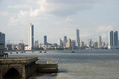 Ciudad De Panamá View of city from Casco Viejo