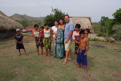 Panama 2010