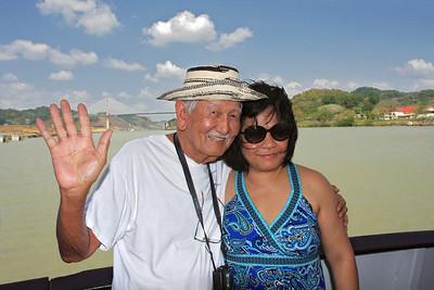 IMG_6499 - Grace & Stan at Bridge