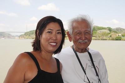 IMG_6497 - Cindy & Papa at Bridge