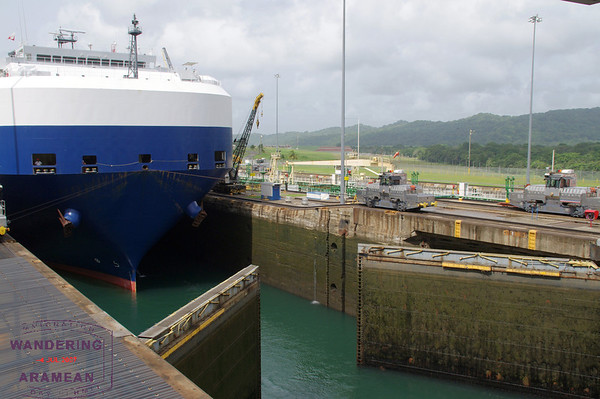 The Panama Canal remains amazing after 100 years