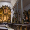 Iglesia de San Jose, Casco Antiguo, Panama