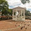 Plaza de la Independencia, Calle 5a Este, Panamá