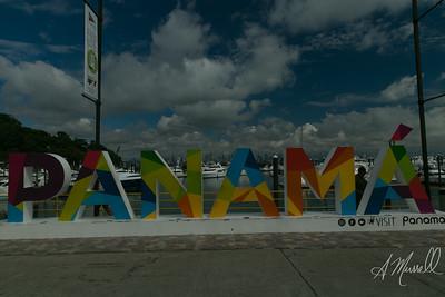 Flamenco Marina, Isla Flamenco