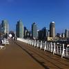 Embarkation - San Diego