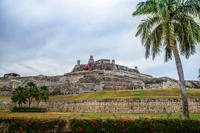 San Felipe de Barajas Fort