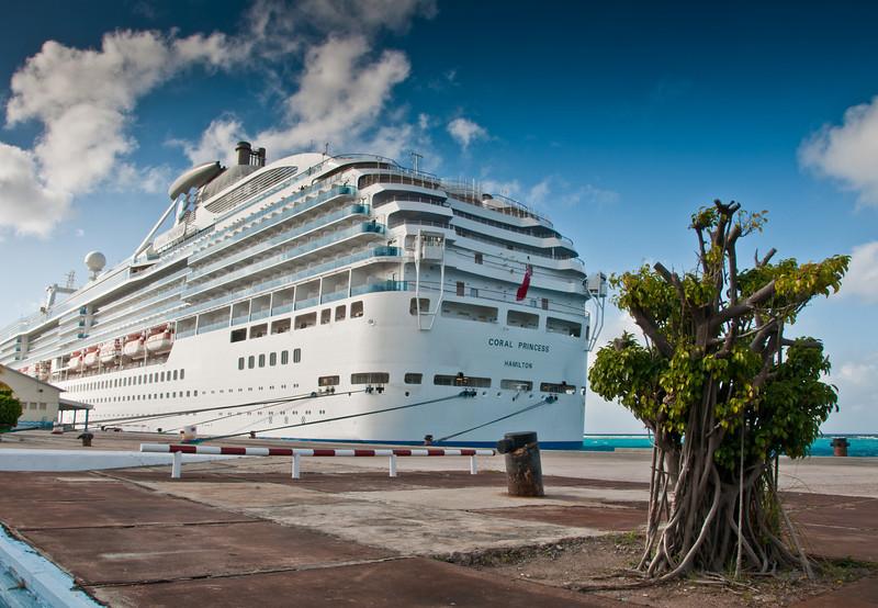 • Coral Princess<br /> • Photos of our ship