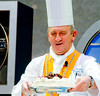 • Culinary Experience Show<br /> • Michael Borns is preparing Black Forest Gâteau with no calories. LOL