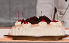 • Culinary Experience Show<br /> • The finished Black Forest Gâteau
