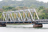 • Panama Canal<br /> • One old bridge that crosses part of the Gatun Lake