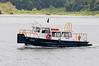 • Panama Canal<br /> • Pilot boat on the Gatun Lake