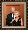 * Coral Princess<br /> * Mike and Debby Mallen at formal night dinner