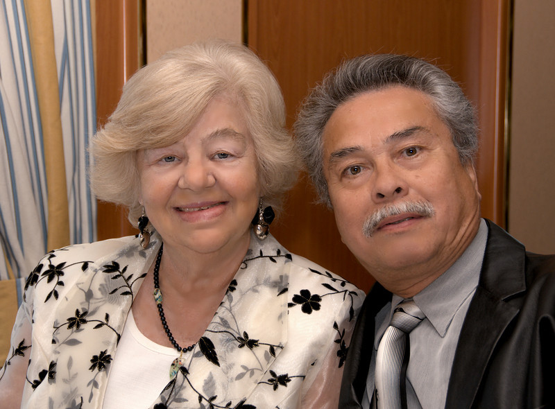 * Coral Princess<br /> * Gertrude and Walter Pre Portrait Professional Studio and Walter Post Portrait Professional Studio