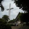 Chapel of Peace in Las Brisas area