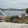 Acapulco port