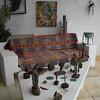 Pal Kepenyes home/studio