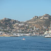 Cabo port