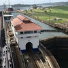 Panama Canal Control Tower