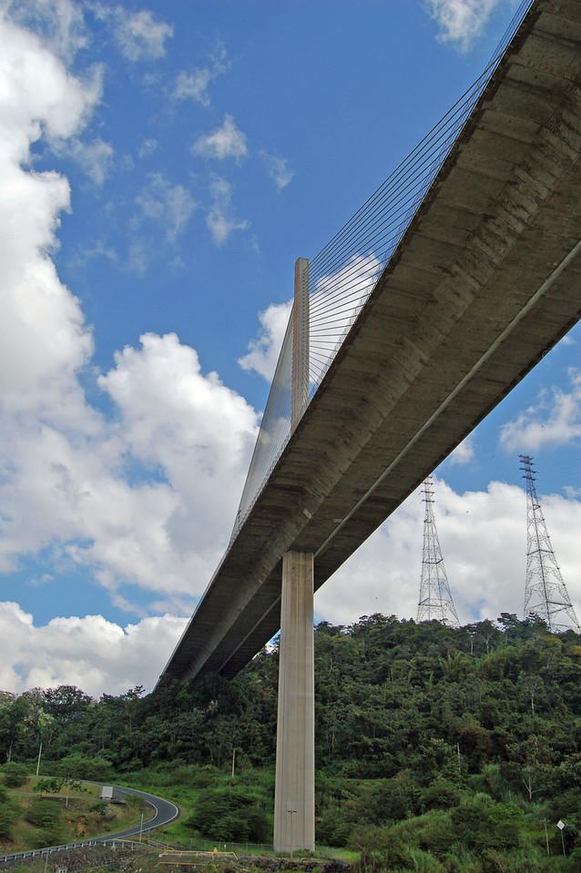 Half a Bridge