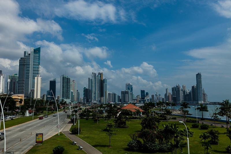 Ciudad De Panamá Panamá