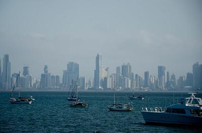 Panama City, Panama 2013