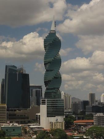 Panama-Cuba Feb. 2017