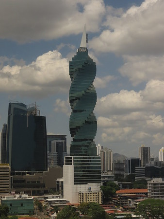 Panama Feb. 2017