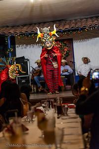 Panama City, Panama  native dancing