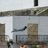 More wall art in Casco Viejo.