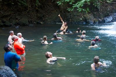 Costa Rica 24 Jan: Osa Peninsula