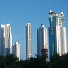 Panama City: Skyscrapers