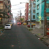 Colon: Downtown side street 2
