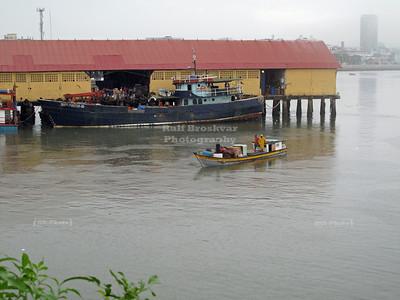 Panama City. Panama