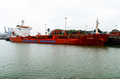 Streamline tankers - Mesabi