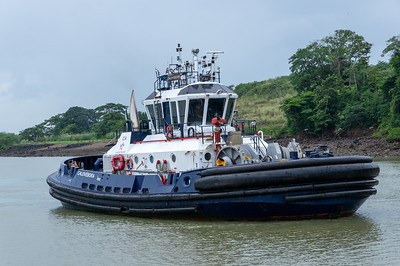 TugBoat - Calovébora