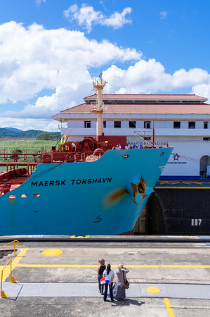 Maersk Torshavn