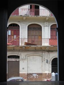 El Casco Viejo,  Panama City, Panama.