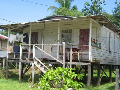 Bocas del Toro, Panama.