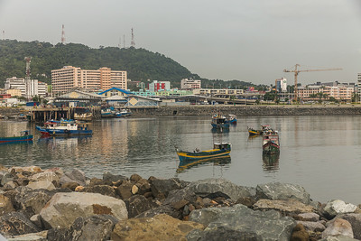 Panama City, Panamá
