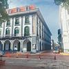 Casco Viejo; Casco Antiguo; Museo del Canal