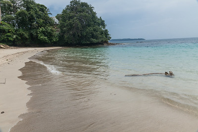 Another beach Contadora