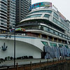 Found in Chengdu: the zombie version of Whampoa, the boat-mall-on-land