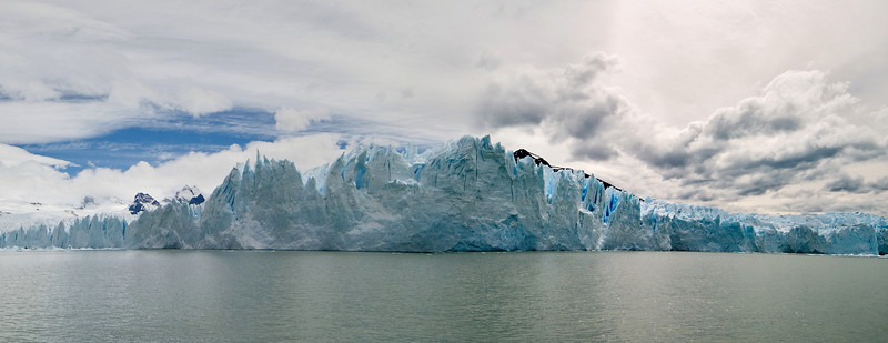 Perito Moreno glacier, near El Calafate, Argentina