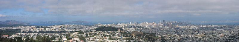 San Francisco City (Nov 2004)