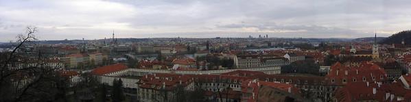 Prague Old Town - Czech Republic (Dec 2004)
