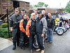 Group Photo, Left > right<br /> <br /> Front: Gregg, Daneille,Joy, and Victor<br /> Back: Bernie, Matt, Barnet, Perry