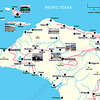 Wamena is 151 miles SW of Jayapura in the New Guinea cordillera.