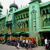 Hamadi mesjid (mosque).